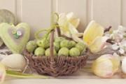 Uskršnja dekoracija za svačiji ukus