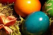 Nagradite organizam Uskršnjim jajima