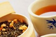 Čaj u bilo koje doba dana!