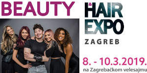 Dani ljepote - Beauty & Hair Expo 2019.