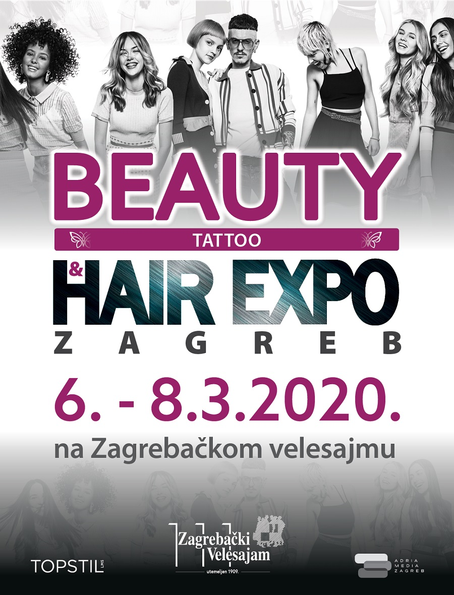 Beauty & Hair Expo 2020.