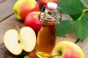 7 razloga zašto je jabučni ocat super